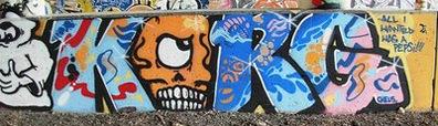 Korg Graffiti