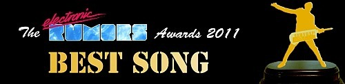 2011 Best Song