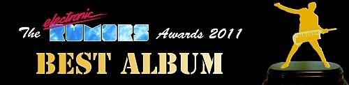 2011Best Album