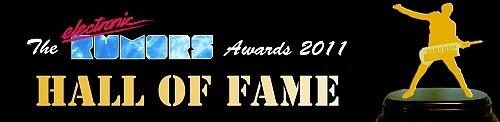 2011Hall Of Fame