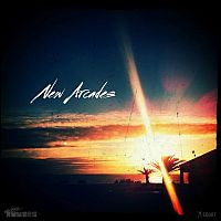02 New Arcades - New Arcades (EP) Cover