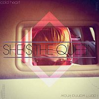 02 She's The Queen - Cold Heart-I Don't Wanna Know Cover