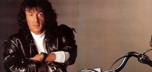 80s Stallone