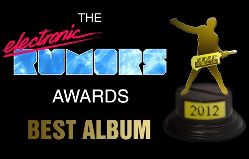 Awards2012BestAlbum