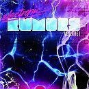 02 electronic rumors Volume 1 Cover