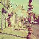 02 She's The Queen - Talk To Me Cover