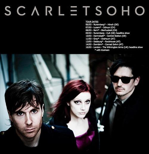 ScarletSoho