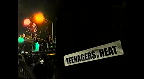 Teenagers In Heat  video    Holy Ghost    YouTube
