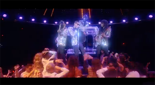Daft Punk   Lose Yourself to Dance   YouTube