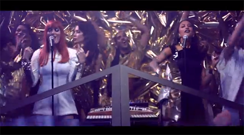 Icona Pop   All Night  Official Extended Video    YouTube