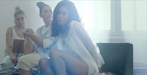 AlunaGeorge   Best Be Believing   YouTube