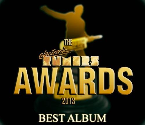 Awards2013Album