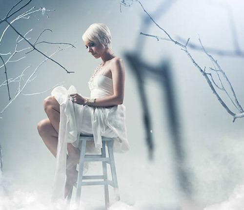 I Am Snow Angel