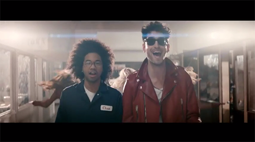 Chromeo   Come Alive  feat. Toro y Moi   OFFICIAL VIDEO    YouTube