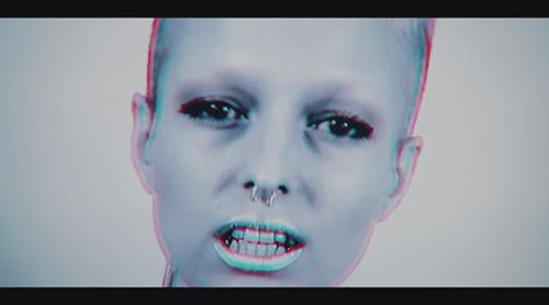 The Toxic Avenger   Speed  Feat. Ylva Falk  on Vimeo