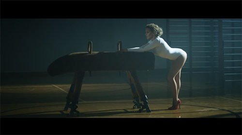 Kylie Minogue   Sexercize   Official Video   YouTube