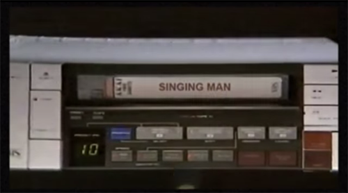 Magnus   Singing Man feat Thomas Smith  video    YouTube
