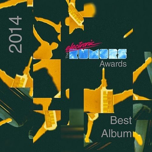 Awards2014Best Album