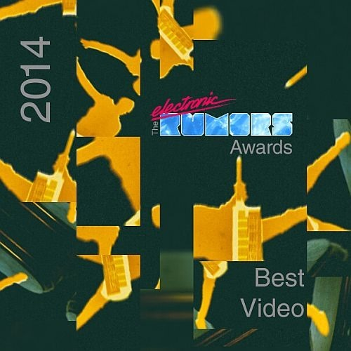 Awards2014Best Video