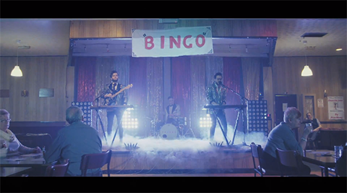 [Video] Prides' 'Higher Love' | electronic rumors