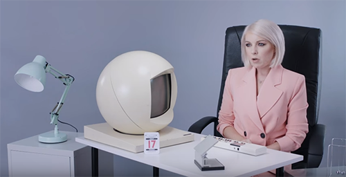 Little Boots   Get Things Done   YouTube