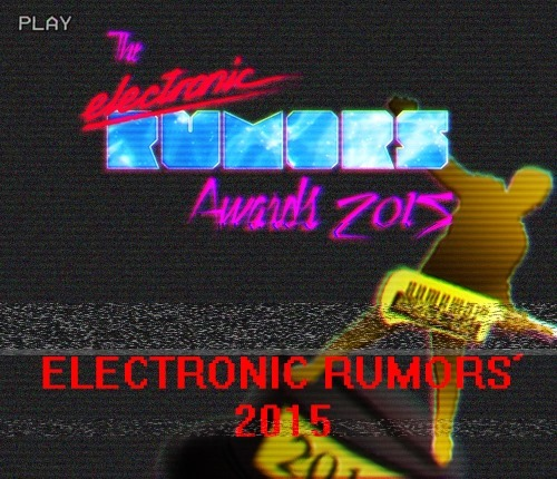 Electronic Rumors 2015